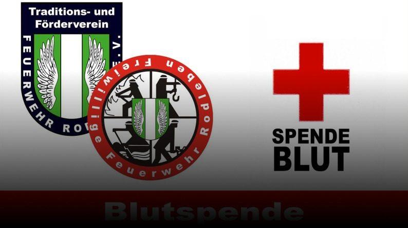 Einladung: Blutspende am 27. November 2017