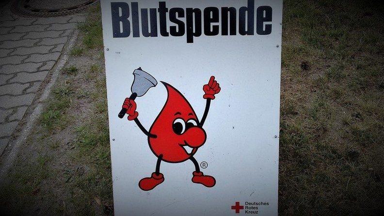 August-Blutspende am Dienstag wurde gut angenommen