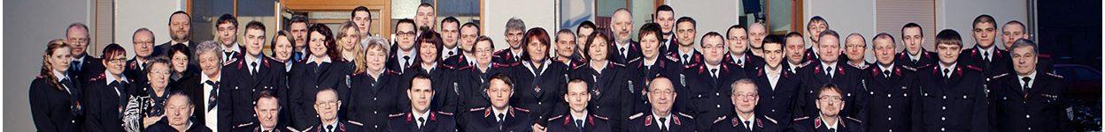 Freiwillige Feuerwehr Rodleben