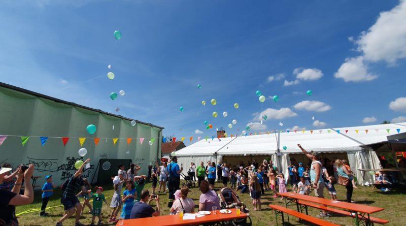 1. Kinderfest